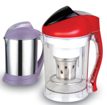 soyapower nut milk maker